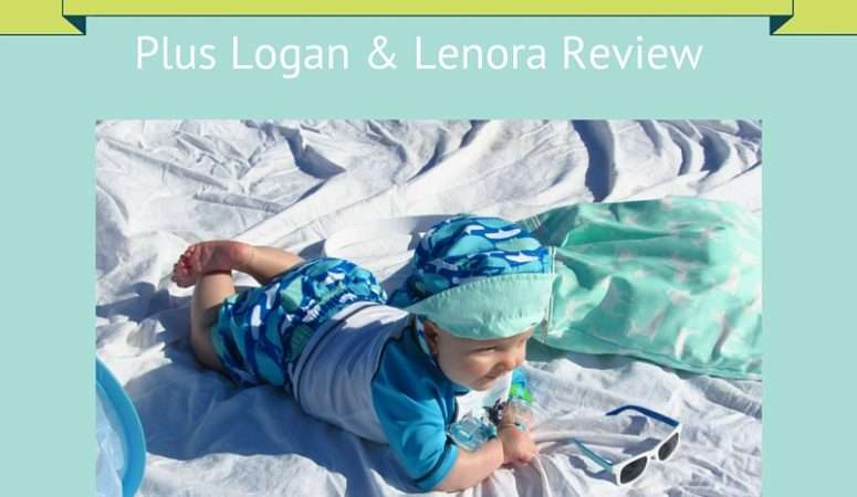Savannah, Georgia Mini-Vacation + Logan & Lenora Review