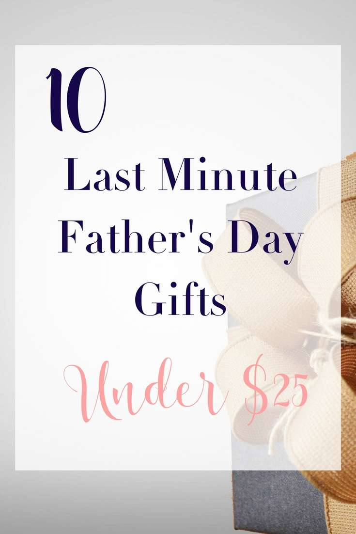 10 Last Minute Father's Day Gifts | Father's Day Gifts | Amazon Gift Ideas | Gift for Dad | Gift for Grandpa
