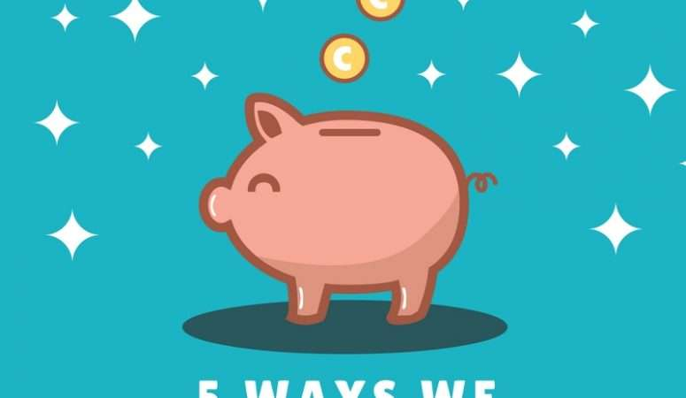 5 Ways We Saved Money in August