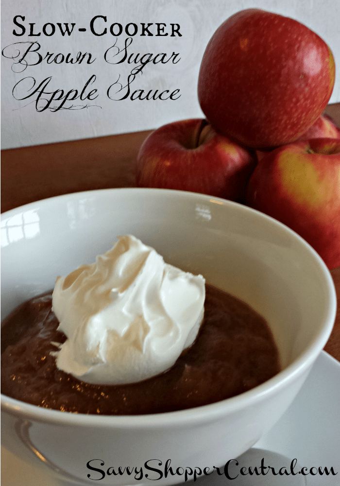slow-cooker-applesauce