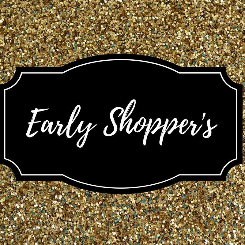 Early Shopper's Holiday Gift Guide 2016