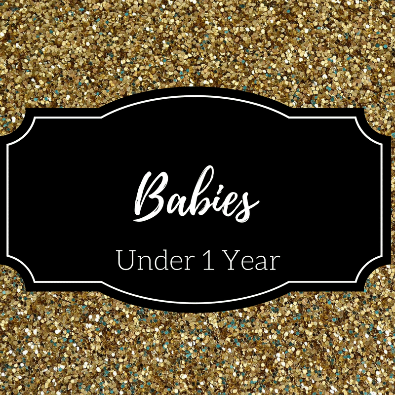 2016 Holiday Gift Guide for Babies (under 1 Year)