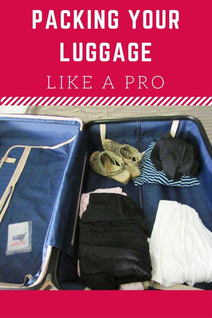 packing-your-luggage