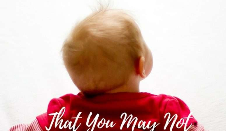 3 Essentials for Baby Proofing Your Home