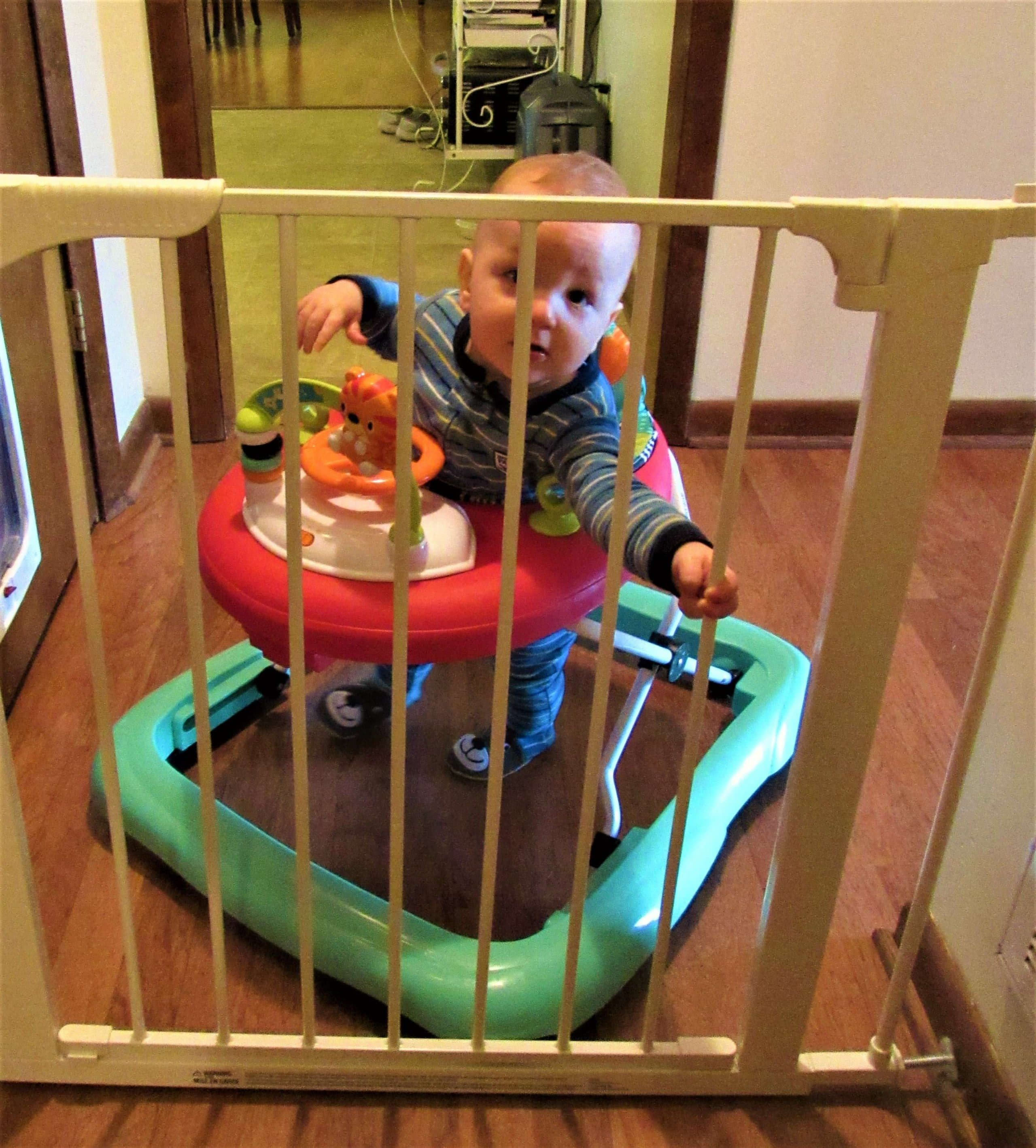 3 Baby Proofing Essentials