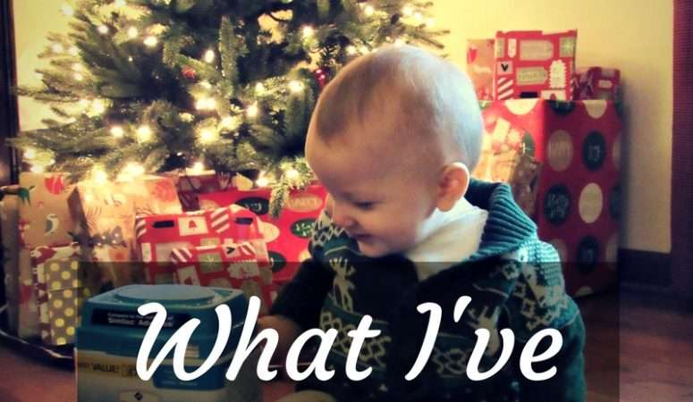 A Year As Mommy: What I've Learned
