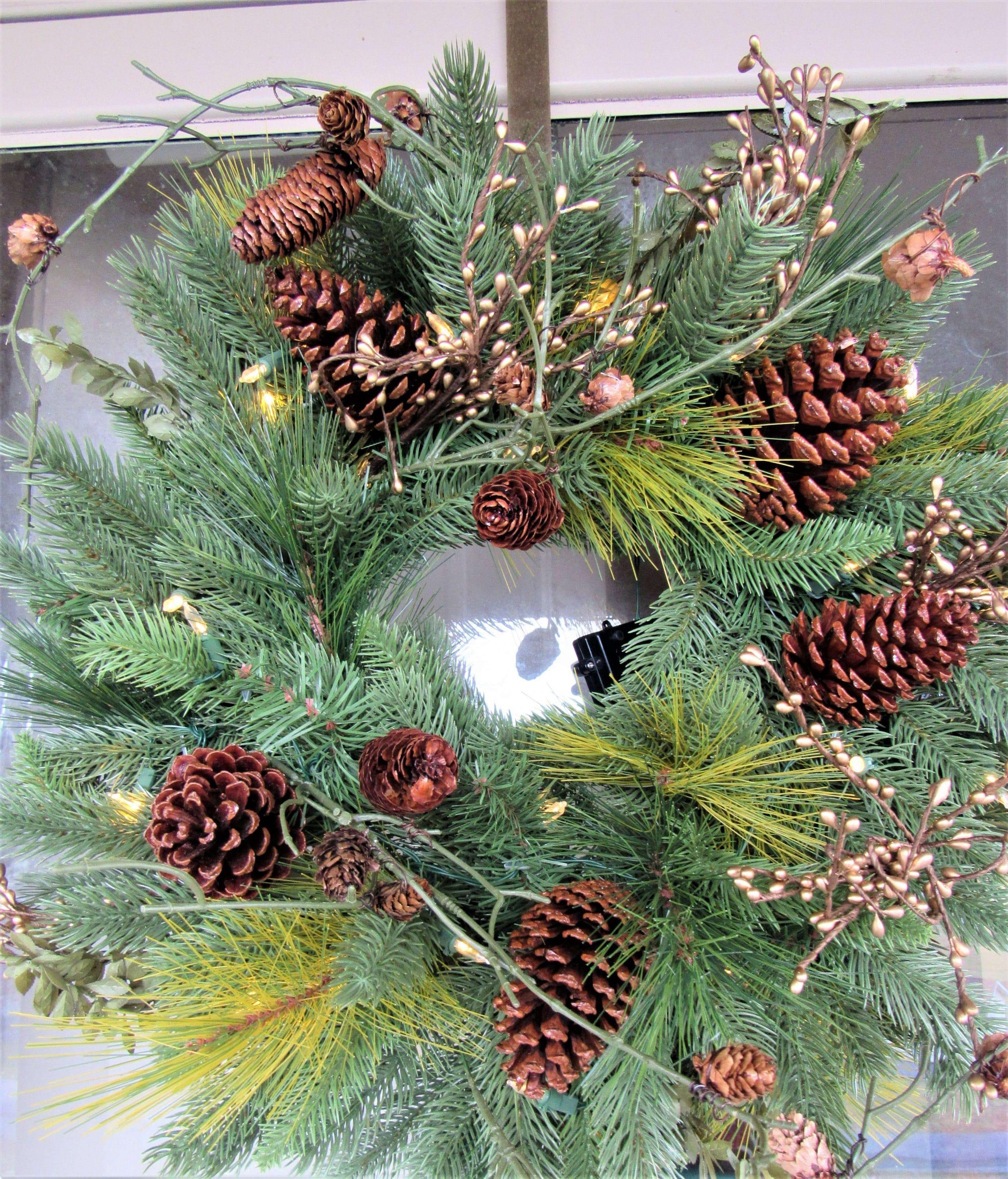 Dollar Tree Lancaster: Christmas Tradition: Christmas Decor