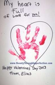 5 Easy Valentine S Day Crafts For Kids