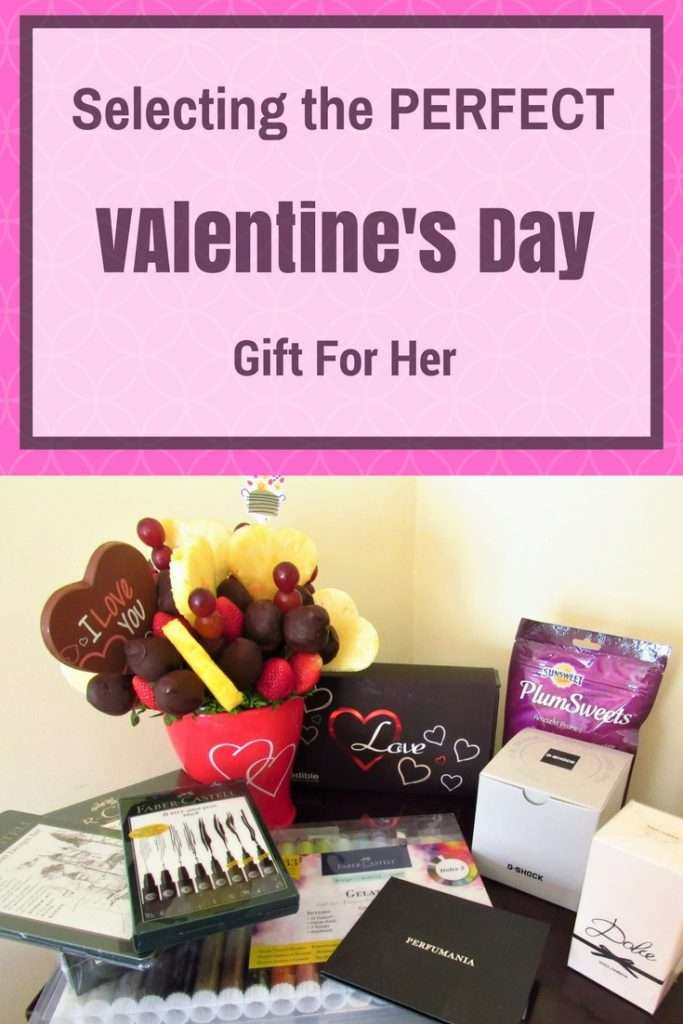 Selecting the Perfect Valentine's Day Gift For Her With #LoveBabbleBoxx #Ad #DestinationFragrance