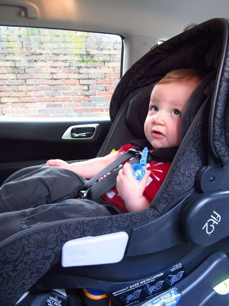 TurnAfter2: Why Your Child Should Stay Rear-Facing Until
