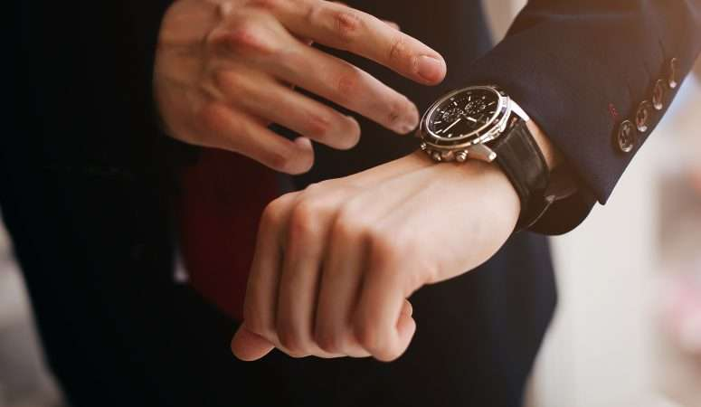 Selecting the Perfect Timepiece for Father's Day