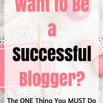 """Now that I have been blogging for awhile, I get e-mails almost daily from people who want to start their own blog. There are a few questions that I get asked pretty often, one of them being """"how do I make money as a blogger?"""""""