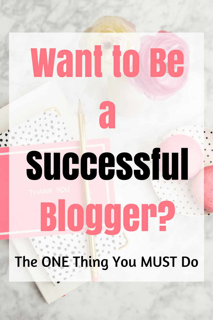 how to become a successful instagram blogger