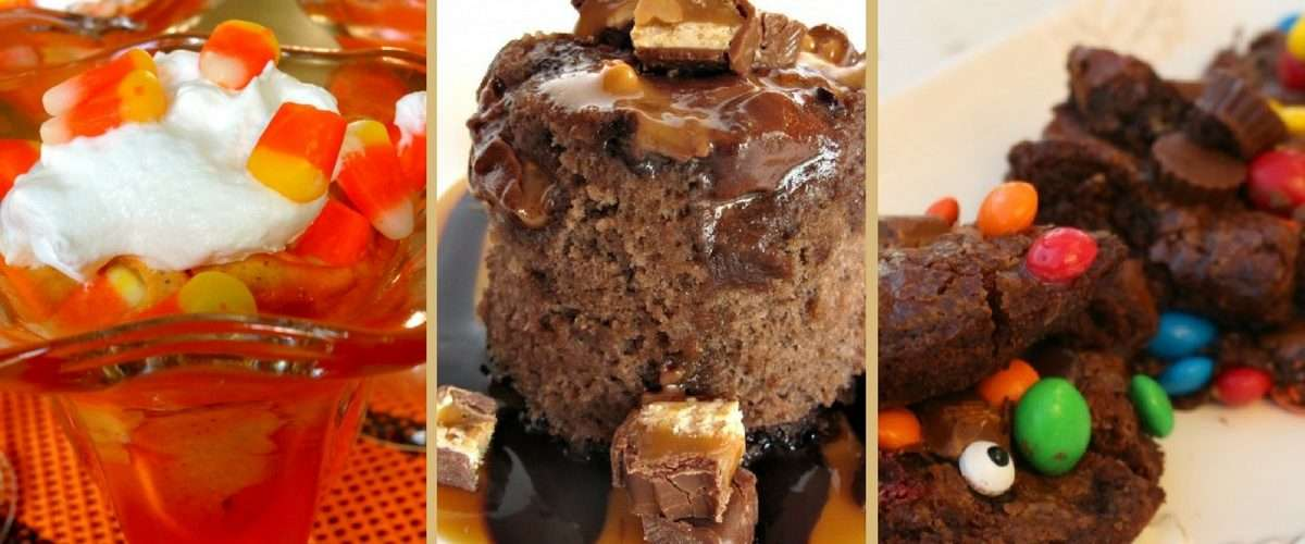 7 Ways to Use Left Over Halloween Candy