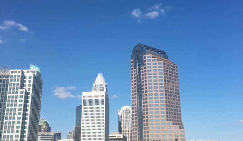 The Ultimate Birthday Weekend in Charlotte, North Carolina