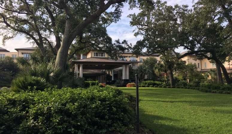 The Perfect Getaway: Kiawah Island Golf Resort