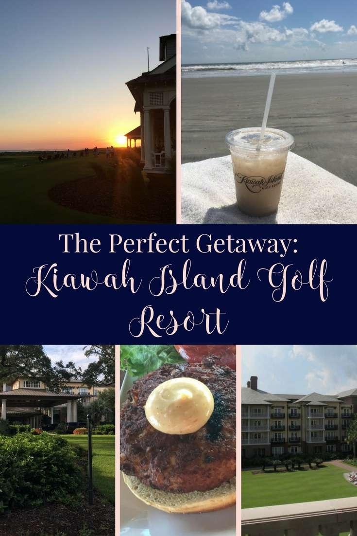 Kiawah Island Resort : The Ultimate Getaway