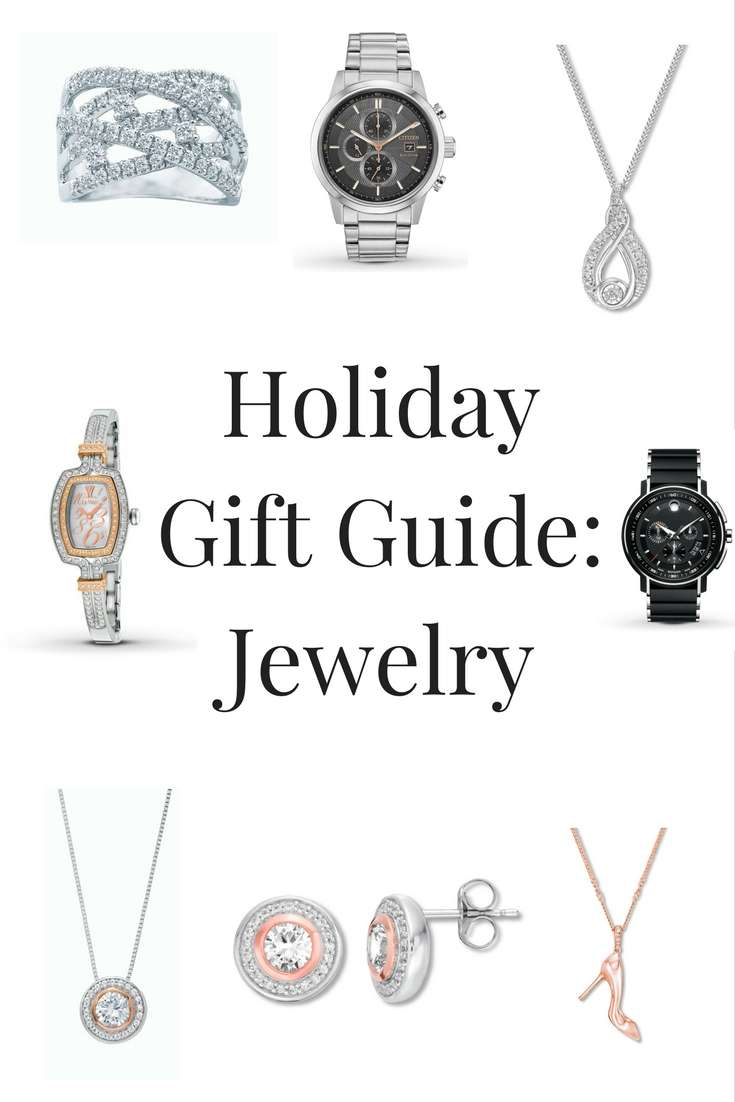 I've rounded up my FAVORITE jewelry picks this year with Kay AD #hgg #christmas #jewlery