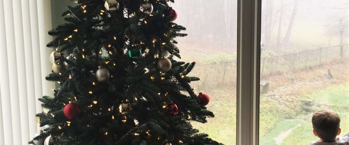 Holiday Traditions: Christmas Tree Decorating