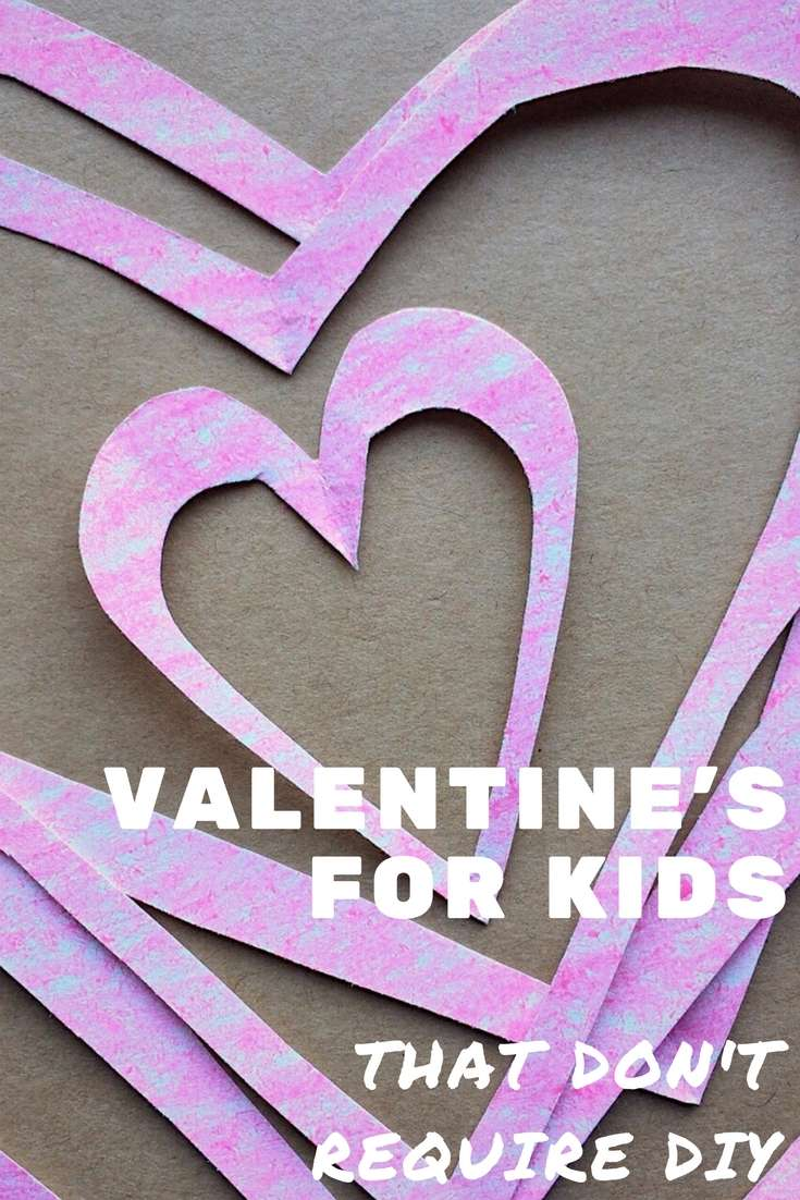 I'm all about crafting if your kids are into it and you have the time, but let's face it: sometimes Amazon Prime is a mom's best friend for things like classroom Valentine's. I've rounded up a few of my favorite Valentine's for you this year and the best part: no DIY! #valentine #valentines