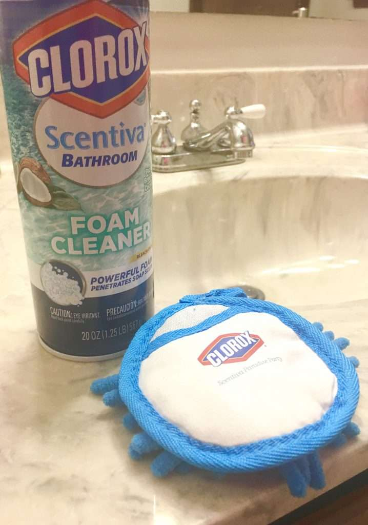 How to Make Cleaning a Breeze
