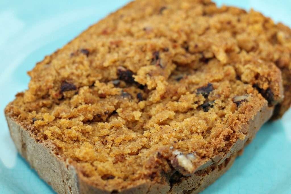 5 Step Pumpkin Bread Delicious Pumpkin Bread