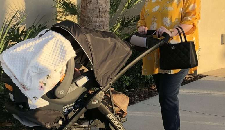 5 Things You Need to Know Before Taking Your Baby and Toddler Anywhere