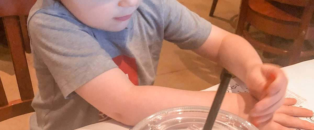 Top Tips For Dining Out With Young Children