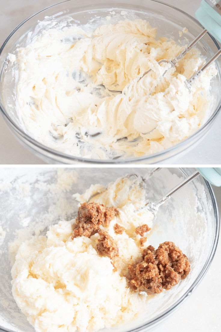 maple bacon frosting