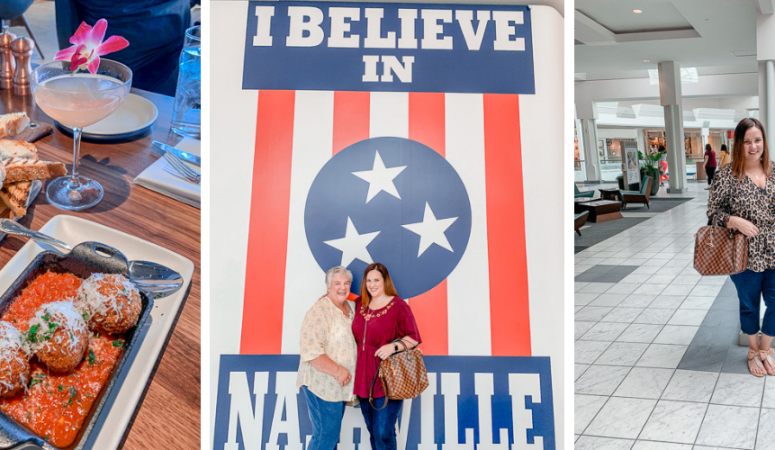 The Ultimate Mother and Daughter Day in Nashville