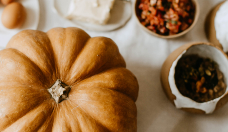 Thanksgiving Recipes For Your Instant Pot