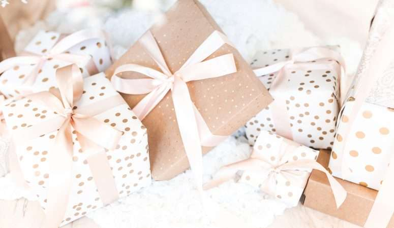 Shop Small (Business) Gift Guide 2019