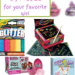 gift ideas for girls easter baskets