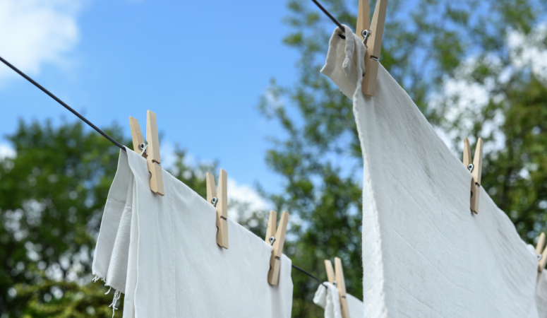 How To Stay Ahead of The Laundry Game