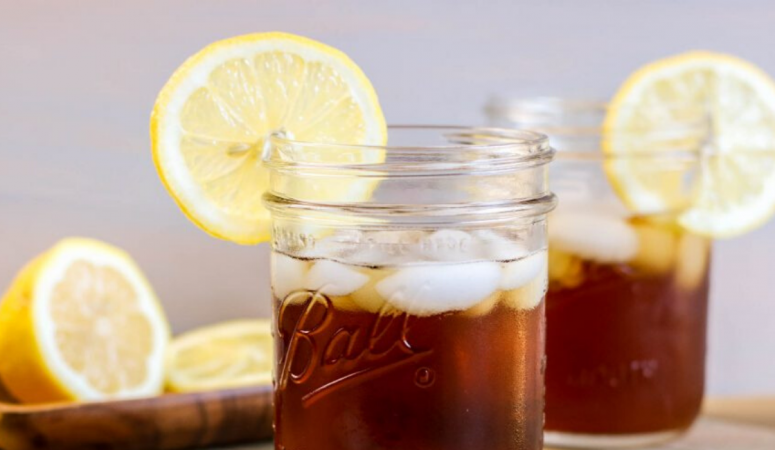 McDonald's Copycat Sweet Tea