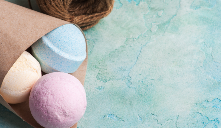 The Best Bath Bombs for Kids